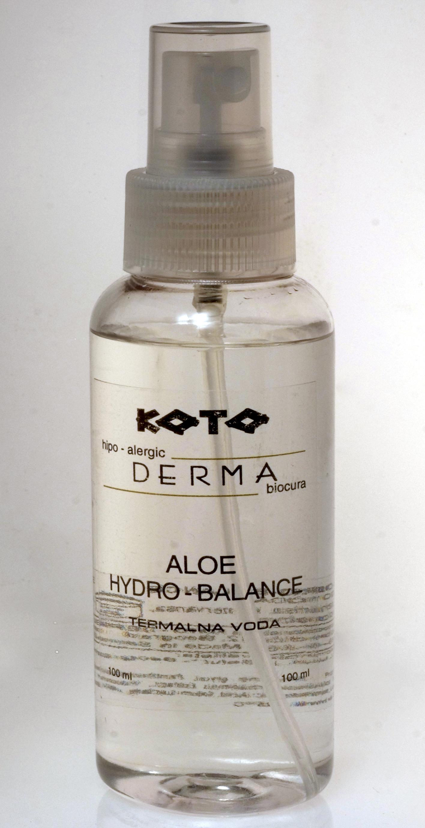 Aloe hidro-balance-NOVA
