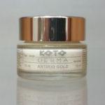 Antirid gold