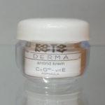 Antirid krem CoQ10-vit