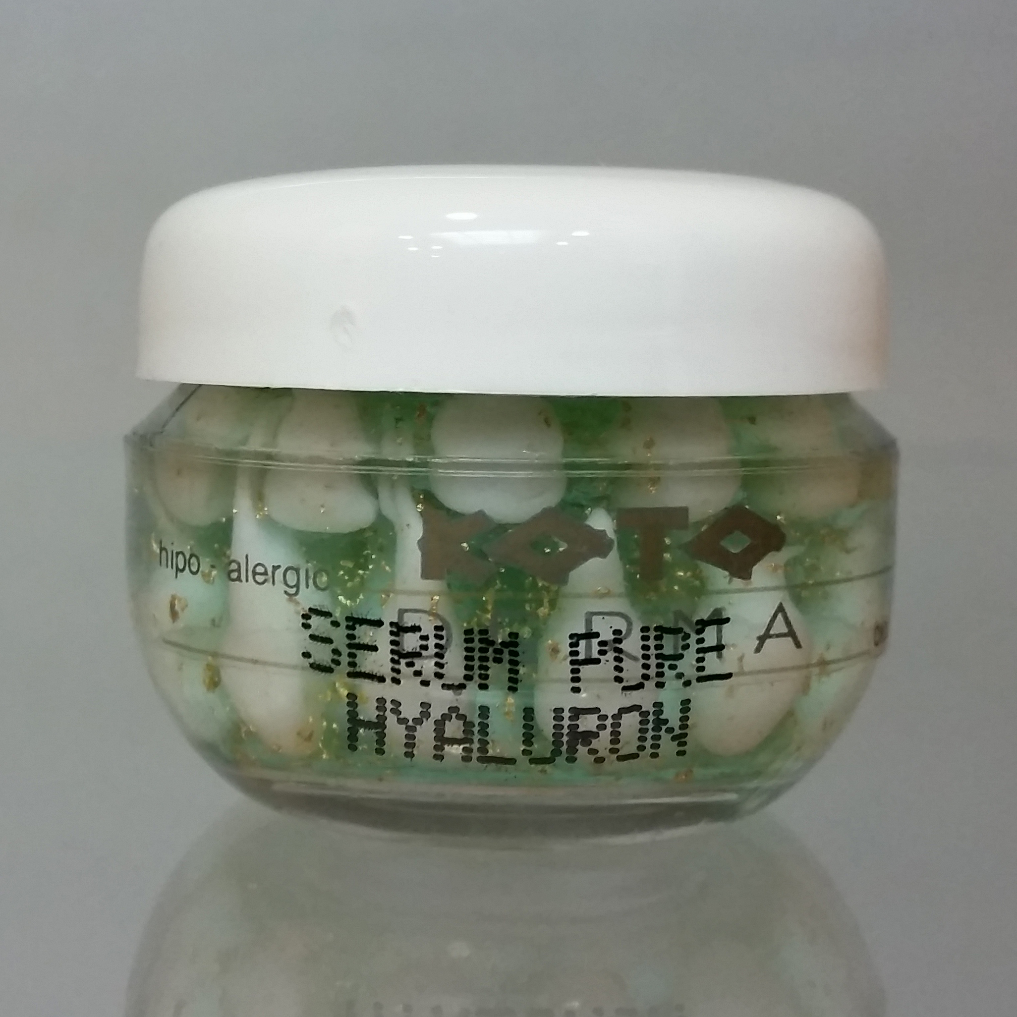 Serum pure hyaluron